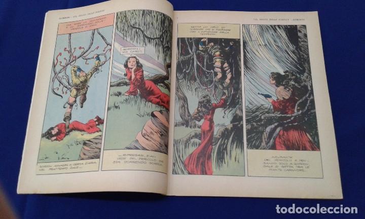 Tebeos: COMICS FLAS GORDON LOTE VERSION ITALIANA 1964 -FUMETTI DELLANNO 1964 LINGUA ITALIANA - Foto 22 - 173927059