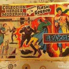 Tebeos: FLASCH GORDON ORIGINAL , EL RAYO DE LA PAZ. Lote 174208428