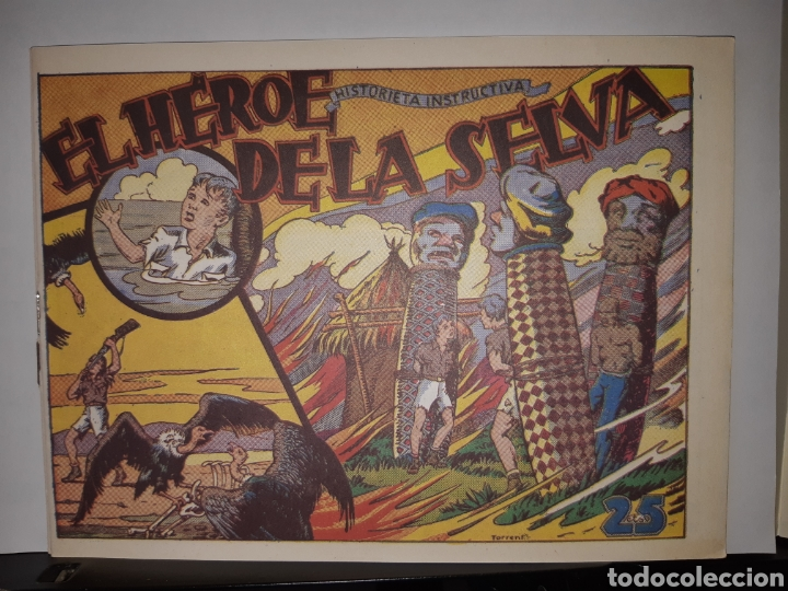 TEBEOS-CÓMICS CANDY - CADETE FEDERICO 1 - HISPANOAMERICANA - RARO - AA99 (Tebeos y Comics - Hispano Americana - Otros)