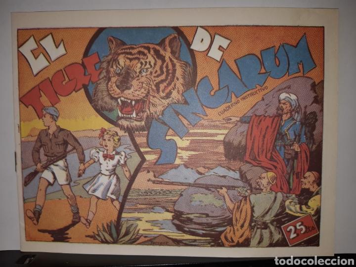 TEBEOS-CÓMICS CANDY - CADETE FEDERICO 3 - HISPANOAMERICANA - AA99 (Tebeos y Comics - Hispano Americana - Otros)