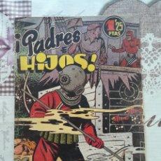 Tebeos: EL HOMBRE ENMASCARADO Nº 17. Lote 174394659