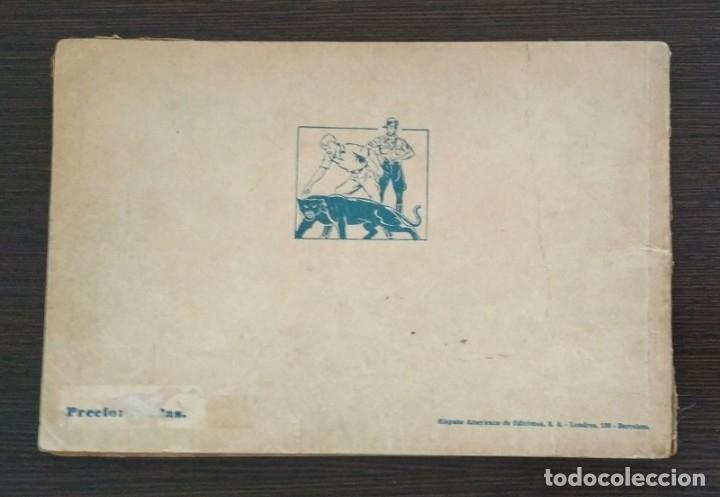 Tebeos: JORGE FERNANDO. ALBUM NUMERO 1. - Foto 2 - 174483134