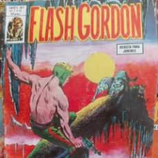 Tebeos: FLASH GORDON NÚMERO 12. Lote 175794802