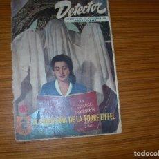 Livros de Banda Desenhada: DETECTOR Nº 5 EDITA HISPANO AMERICANA . Lote 176233259