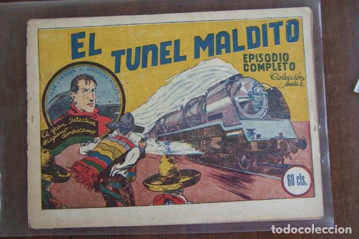 Tebeos: hispano americana, juan centella, nº en interior - Foto 39 - 87629320