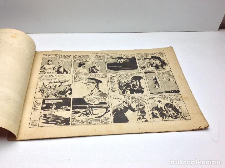 Tebeos: COGIDO EN LA TRAMPA - EDITORIAL HISPANO AMERICANA - Foto 4 - 177415712