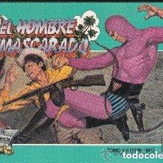 Tebeos: EL HOMBRE ENMASCARADO ,ENCUADERNADO TOMO 8. Lote 177598222