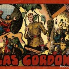 Tebeos: FLAS GORDON. ALBUM ROJO-3 (HISPANO AMERICANA, 1944). Lote 177753079