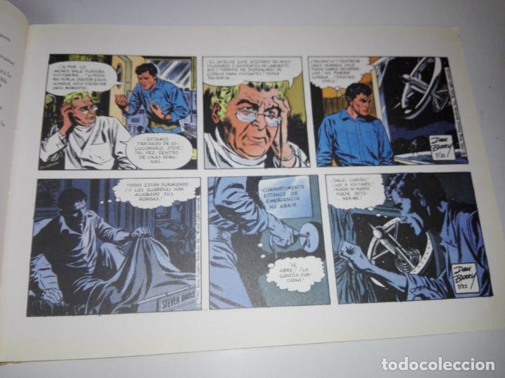 Tebeos: COLECCIÓN-COMICS-FLASH GORDON-9 TOMOS-EXCELENTE ESTADO-RARA+DIFÍCIL C.-EDICIONES B-1992-VER FOTOS - Foto 18 - 177755059