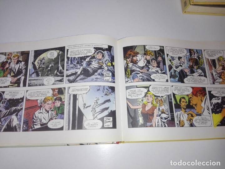 Tebeos: COLECCIÓN-COMICS-FLASH GORDON-9 TOMOS-EXCELENTE ESTADO-RARA+DIFÍCIL C.-EDICIONES B-1992-VER FOTOS - Foto 19 - 177755059