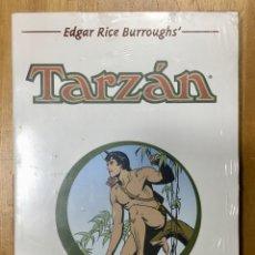 Tebeos: TARZAN - COMIC - EDGAR RICE BURROUGHS. Lote 178622971