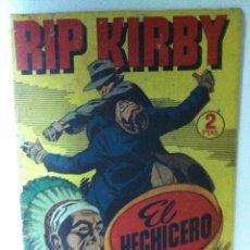 Tebeos: RIP KIRBY -Nº 5- UN POCO SUCIO. Lote 182564096