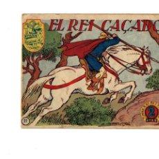 Tebeos: HISTORIA I LLEGENDA Nº 27 - ORIGINAL - BUENO.. Lote 184652533