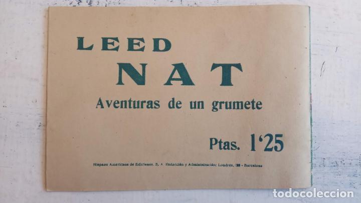 Tebeos: EL HOMBRE ENMASCARADO ORIGINAL AÑO 1952 - COMPLETA 1 AL 38 - VER NUMEROSAS IMÁGENES - Foto 69 - 190479470