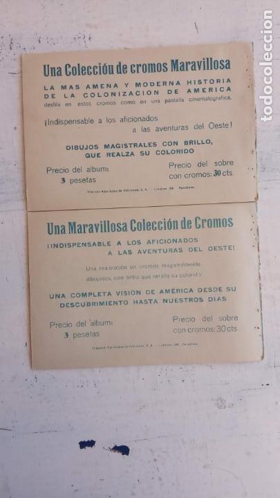 Tebeos: EL HOMBRE ENMASCARADO ORIGINAL AÑO 1952 - COMPLETA 1 AL 38 - VER NUMEROSAS IMÁGENES - Foto 77 - 190479470