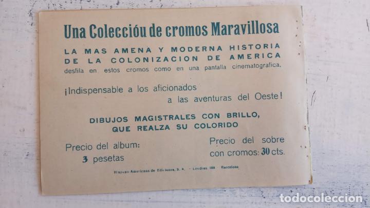 Tebeos: EL HOMBRE ENMASCARADO ORIGINAL AÑO 1952 - COMPLETA 1 AL 38 - VER NUMEROSAS IMÁGENES - Foto 89 - 190479470