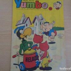 Tebeos: REVISTA INFANTIL YUMBO Nº 364. EDITA HISPANO AMERICANA 1959. BUEN ESTADO. Lote 190549335