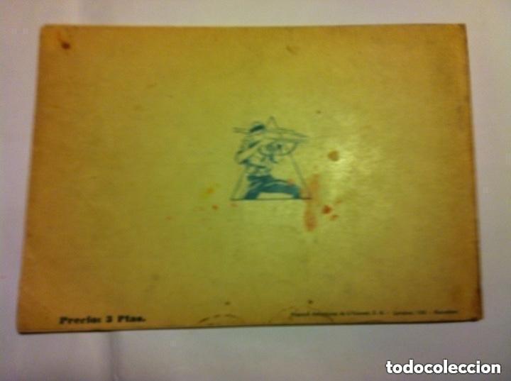 Tebeos: Jorge y Fernando - album rojo nº. 4 - Foto 3 - 190936980