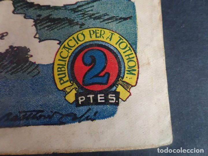 Tebeos: Historia i Llegenda Nº 24 Expedició a Sicilia , Hispano Americana - Foto 2 - 191437342
