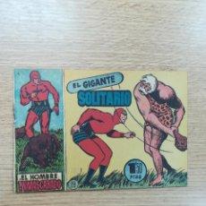 Tebeos: EL HOMBRE ENMASCARADO (1952) #28. Lote 191735012