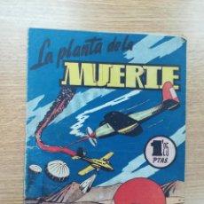 Giornalini: AVENTURA DEL HOMBRE ENMASCARADO #25 (1949). Lote 191735256