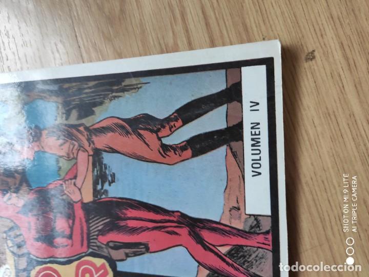 Tebeos: COMIC EL HOMBRE ENMASCARADO 1981 DE RAY MOORE, LEE FALK, VOLUMEN IV, EL SECUESTRO DE DIANA PALMER - Foto 4 - 192247233