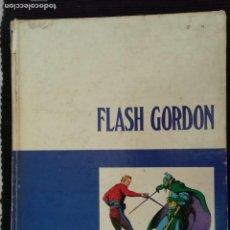Tebeos: FLASH GORDON. TOMO I. HEROES DEL COMIC,BURU LAN, SAN SEBASTIAN 1971.. Lote 192326126