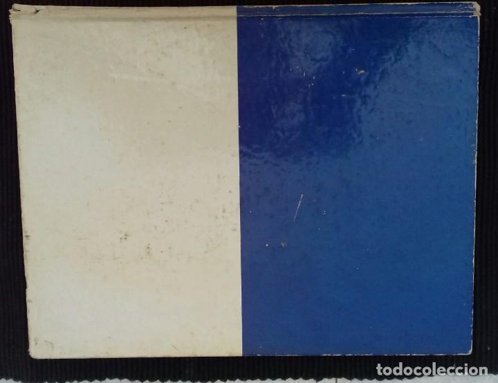 Tebeos: FLASH GORDON. TOMO I. HEROES DEL COMIC,BURU LAN, SAN SEBASTIAN 1971. - Foto 3 - 192326126