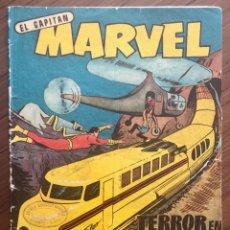 Tebeos: EL CAPITÁN MARVEL 4 (H.AMERICANA 1960) ORIGINAL EN BUEN ESTADO. Lote 193630890