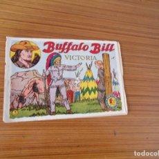 Tebeos: BUFFALO BILL Nº 3 EDITA HISPANO AMERICANA . Lote 193984233