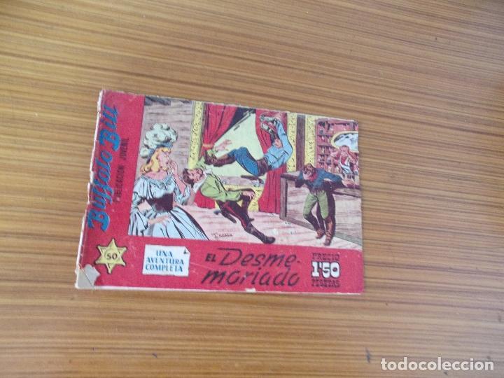 BUFFALO BILL Nº 50 EDITA HISPANO AMERICANA (Tebeos y Comics - Hispano Americana - Otros)