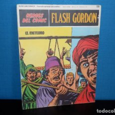 Tebeos: HEROES DEL COMIC FLASH GORDON- N-56. Lote 194186221