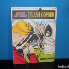 Tebeos: HEROES DEL COMIC FLASH GORDON- N-36. Lote 194186273