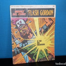 Tebeos: HEROES DEL COMIC FLASH GORDON- N-54. Lote 194186381