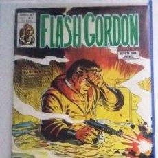 Tebeos: FLASH GORDON ,LOS VIAJEROS DEL TIEMPO VOL. 2 Nº8. Lote 194229965