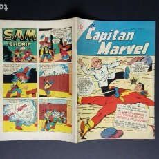 Tebeos: EL CAPITAN MARVEL NUM. 12 1953 EDICIONES RECREATIVAS . Lote 195156212