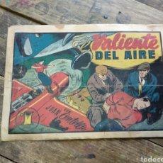 Tebeos: TEBEO EL VALIENTE DEL AIRE. HISPANO AMERICANA DE EDICIONES. Lote 195214975