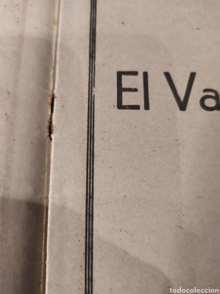 Tebeos: Carlos el intrépido, numero 6. El Valle de los Hombres Verdes. Original. Hispano america - Foto 3 - 195975008
