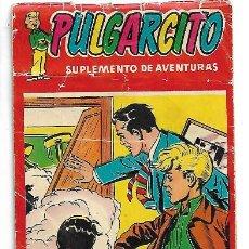 Tebeos: LUIS Y RAUL - ORIGINAL. Lote 196511932