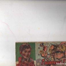 Tebeos: SUCHAI Nº 173 ORIGINAL. Lote 196799908