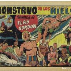 Tebeos: AVENTURAS DE FLASH GORDON. COMPLETA. 1946. Lote 197045355