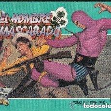 Tebeos: EL HOMBRE ENMASCARADO ,ENCUADERNADO TOMO 8. Lote 197273927