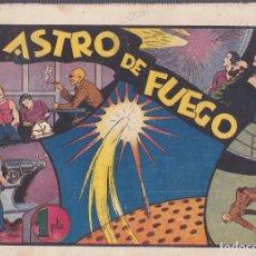Tebeos: COMIC COLECCION CARLOS EL INTREPIDO Nº 15 . Lote 197644343