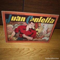 Tebeos: JUAN CENTELLA - ALBUM ROJO Nº 5 - ORIGINAL. Lote 198092065
