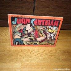 Tebeos: JUAN CENTELLA - ALBUM ROJO Nº 6 - ORIGINAL. Lote 198092176