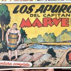 Livros de Banda Desenhada: CAPITAN MARVEL Nº 26 FACSIMIL. LOS APUROS DEL CAPITAN MARVEL. HISPANO AMERICANA. Lote 200123743