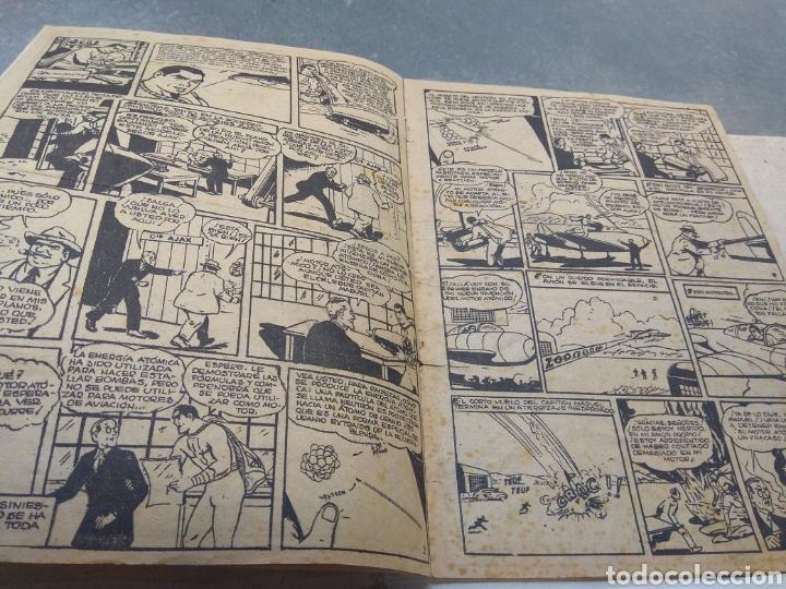 Tebeos: El Capitán Marvel N°17 - El Peor Actor del Mundo y otras aventuras - - Foto 9 - 152313869