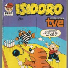 Livros de Banda Desenhada: ISIDORO. Nº 29. FORUM. (C/A34). Lote 203766593