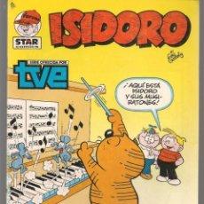Livros de Banda Desenhada: ISIDORO. Nº 30. FORUM. (C/A34). Lote 203766658