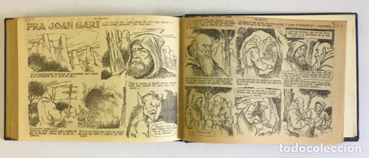Tebeos: HISTORIA I LLEGENDA. Colección completa de 28 números. - Foto 4 - 207075303